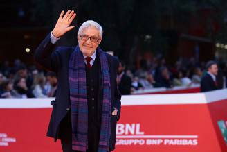 Ettore Scola (Getty Images)