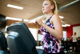 Fitness (Thinkstock)