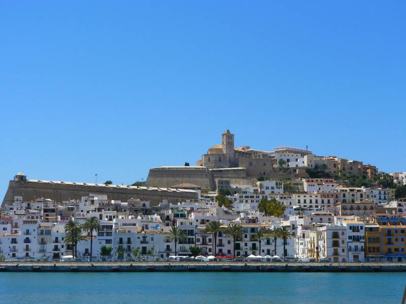 Ibiza (Pixabay)