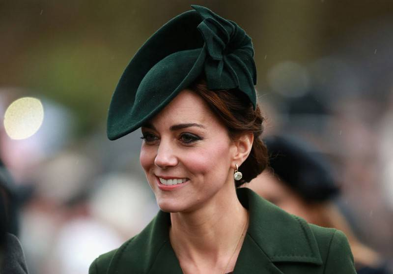 Kate Middleton (Chris Jackson/Getty Images)