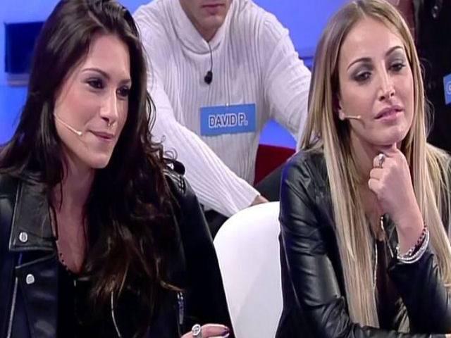 Uomini e Donne: per Rossella arriva Livio del GF, scatta la polemica