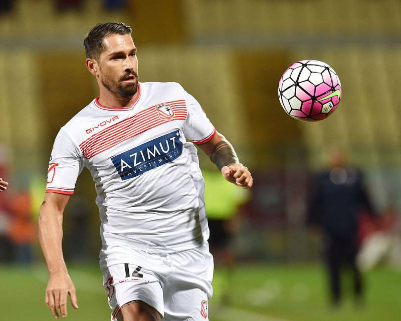 Marco Borriello (Getty Images)