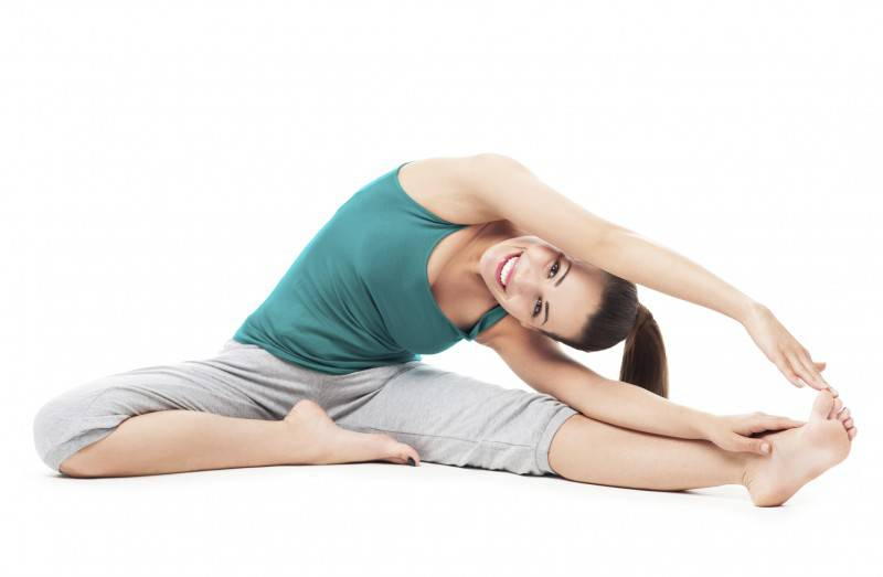 Stretching (Thinkstock)