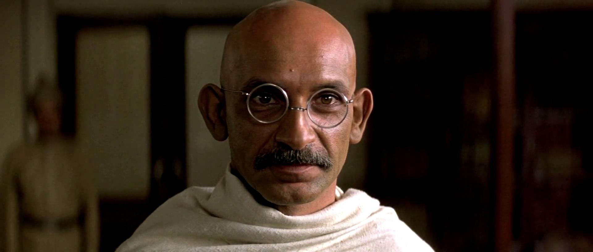 20 citazioni di Gandhi che cambieranno la tua vita