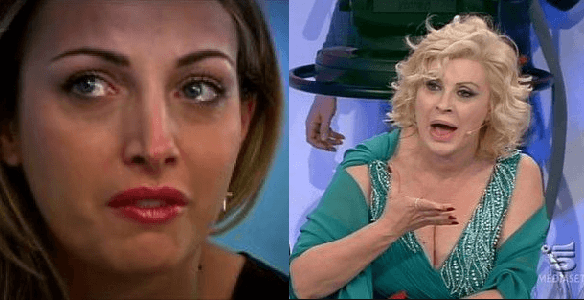 Rossella-e-Tina abbandono