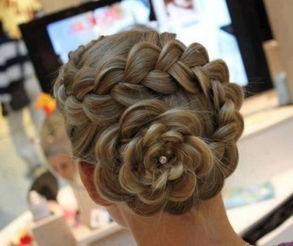 Как сделать волосы локонами фото 905