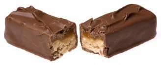 Barretta di cioccolato (Wikipedia, pubblico dominio)