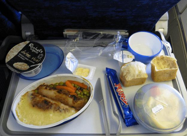 British Airways (Flickr: hendry)