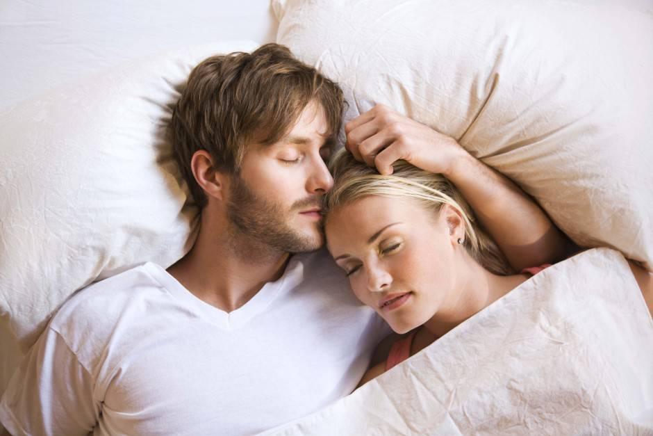 Coppia sentirsi una famiglia anche senza figli possibile - Problemi di coppia a letto ...