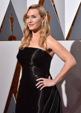 Kate Winslet (Photo by Kevork Djansezian/Getty Images)