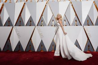 Lady Gaga (Photo by Kevork Djansezian/Getty Images)