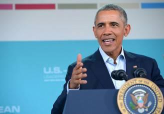 Barack Obama (MANDEL NGAN/AFP/Getty Images)