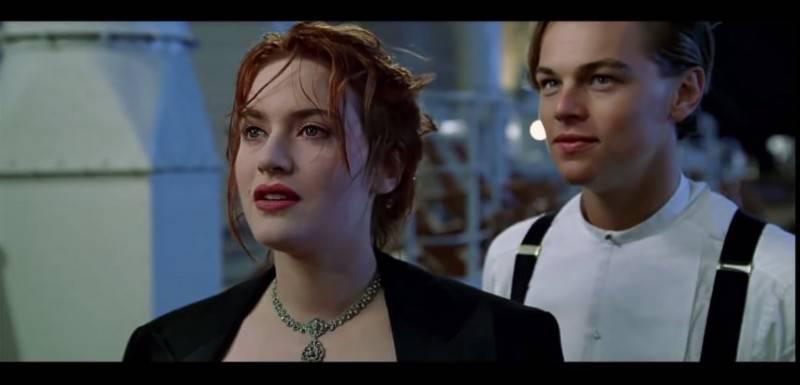 Titanic (Screenshot)