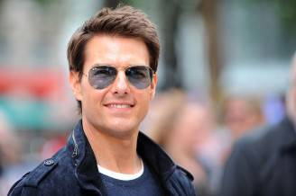Tom Cruise nel 2012 (Stuart Wilson/Getty Images)