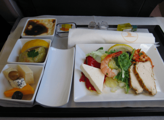 Turkish Airlines (Flickr: sebwhite)