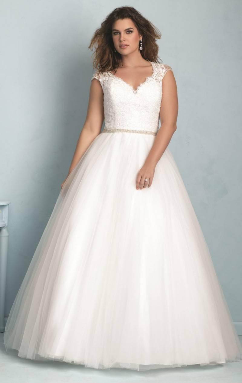 Style W350 Allure Bridal