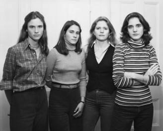 1977, Cambridge, Mass.