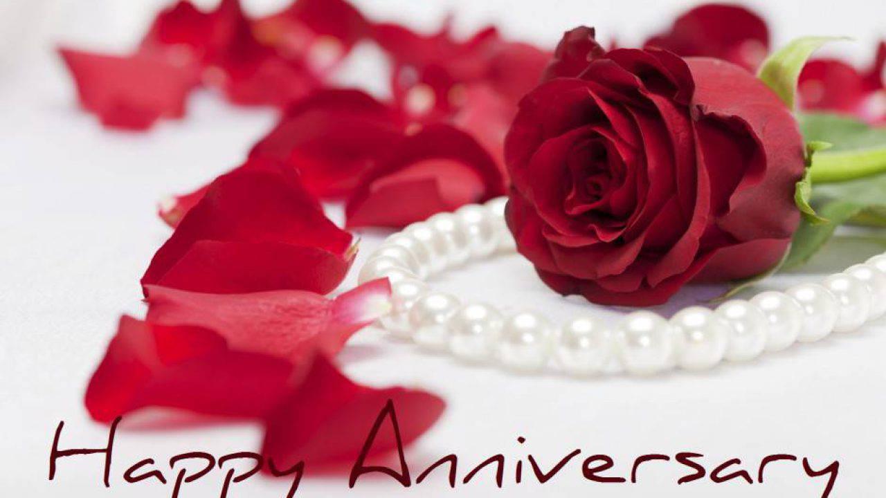 Anniversario Di Matrimonio Materiali.Nozze E Anniversari Quali Anni Si Festeggiano Dopo Il Matrimonio