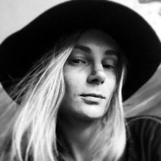 Irina Livshun. modella