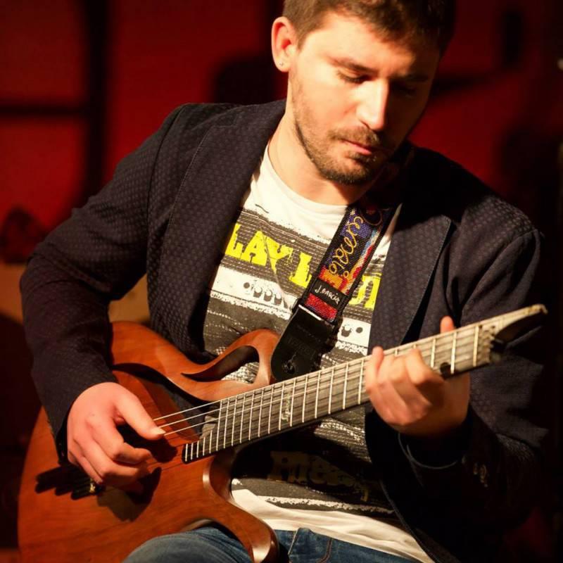 Renato Caruso_foto di LorenzoTagliafico_b