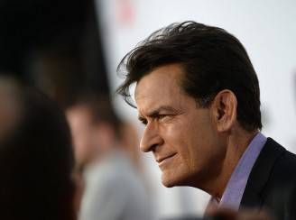 Charlie Sheen (Photo by Michael Buckner/Getty Images)