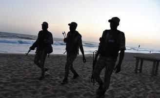 Attentato in Costa D'Avorio (ISSOUF SANOGO/AFP/Getty Images)