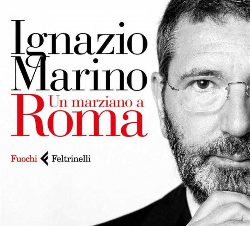 libro-ignazio-marino-marziano-roma