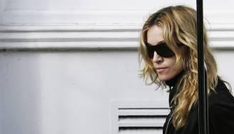 Madonna (Gareth Cattermole/Getty Images)