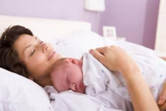 mamma-e-bimbo-appena-nato