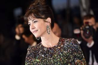 Sophie Marceau (LOIC VENANCE/AFP/Getty Images)
