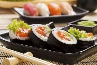 Sushi (iStock)