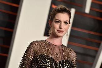 Anne Hathaway (Pascal Le Segretain/Getty Images)