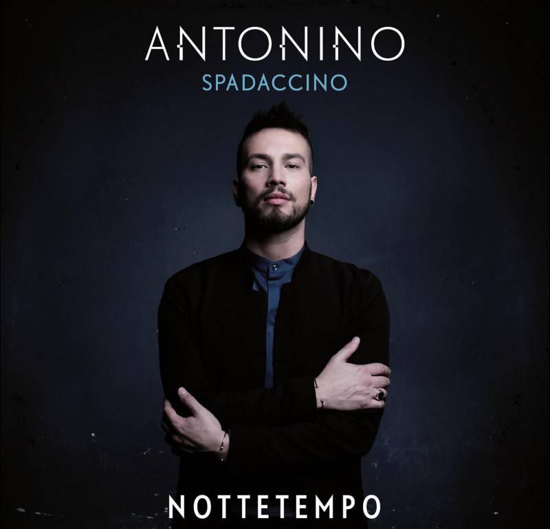 Antonino_cover album
