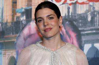 Charlotte Casiraghi (VALERY HACHE/AFP/Getty Images)