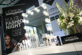 Photo by Rebecca Sapp/Getty Images for L'Oreal Professionnel
