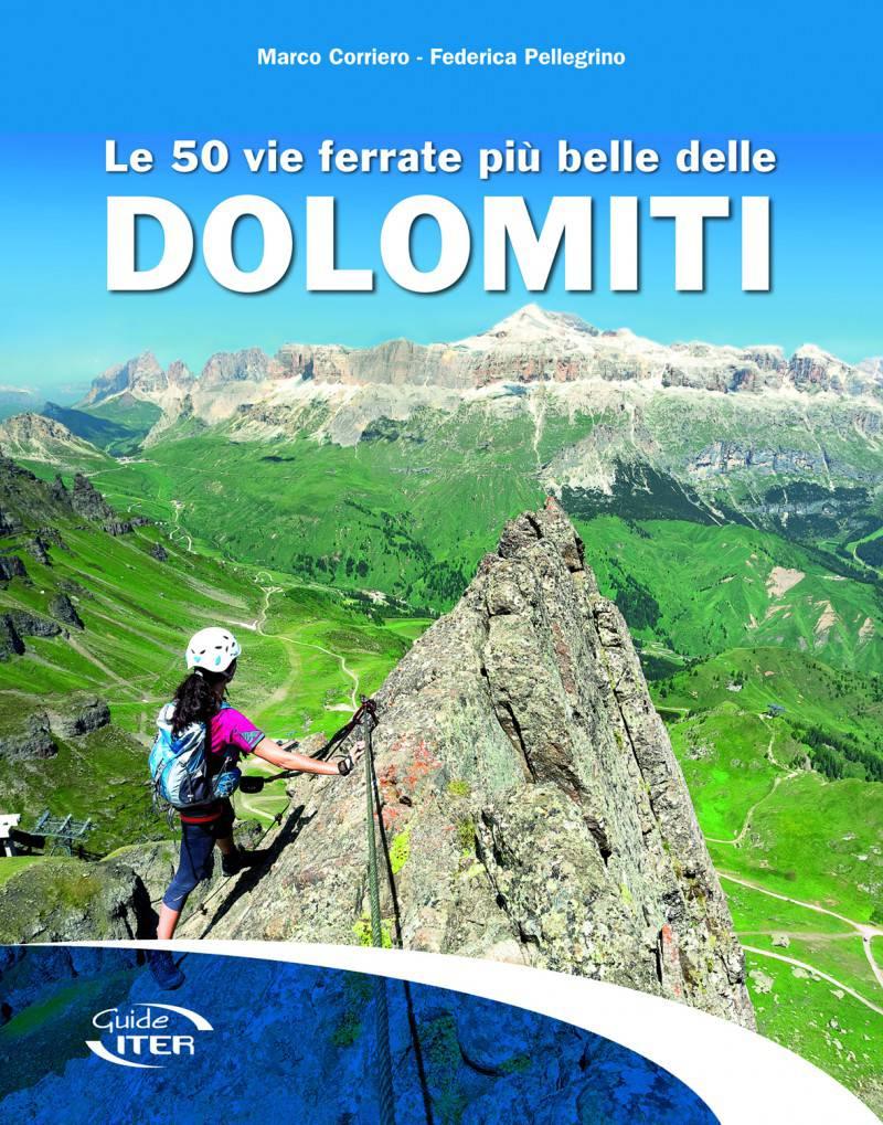 copertina 50 Vie Ferrate.indd
