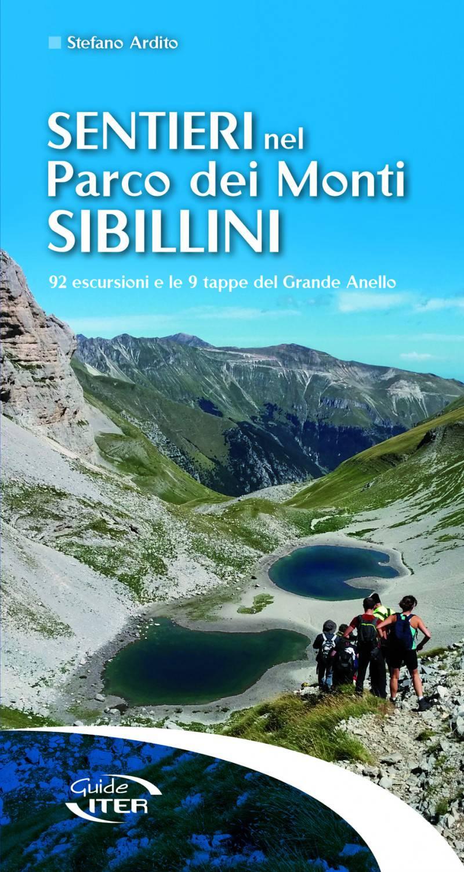 copertina Sentieri Sibillini_blu.indd