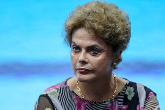 Dilma Rousseff (Buda Mendes/Getty Images)