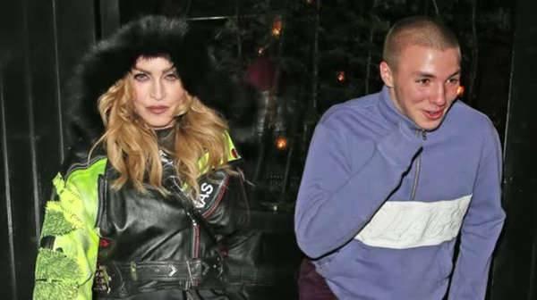Madonna e Rocco