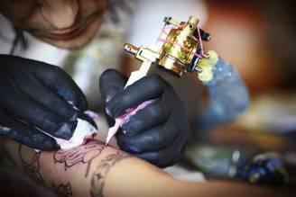 Tatuaggio (iStock)