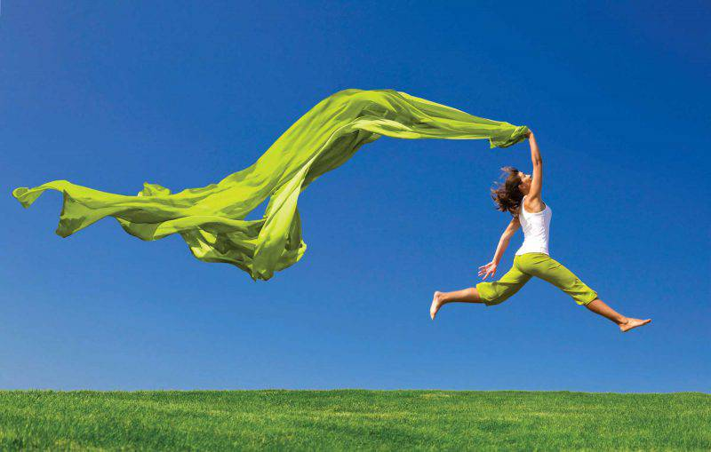 8 consigli pratici per rimetterti in forma