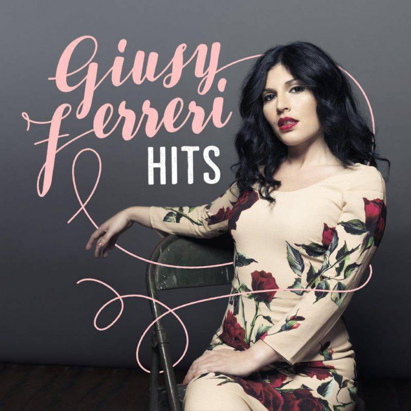 Cover Hits_Giusy Ferreri_B
