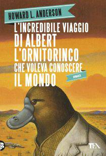 Albert l ornitorinco_Esec.indd