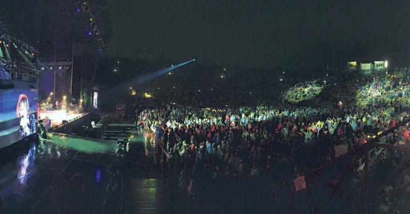 Nannini Arena di Verona