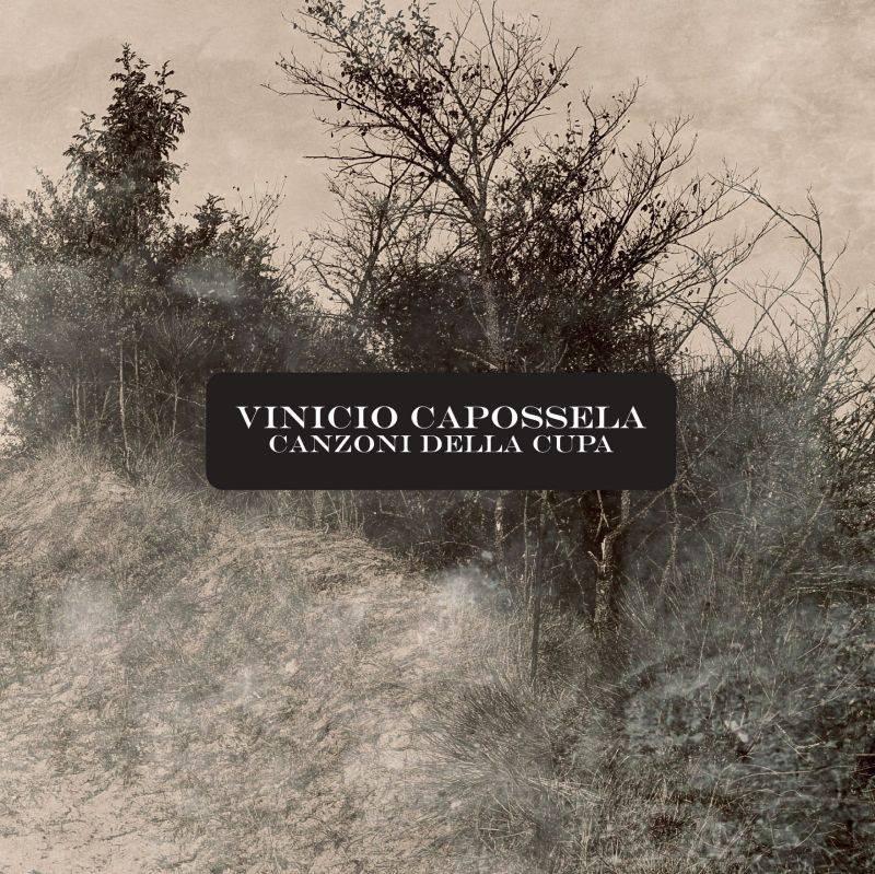 Vinicio Capossela_Canzoni della Cupa_cover_Fotografia di Valerio Spada_ ...