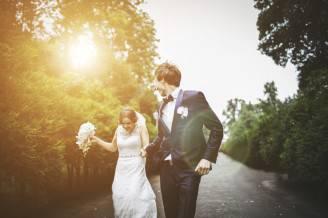 Matrimonio (Oleh Slobodeniuk iSTock)
