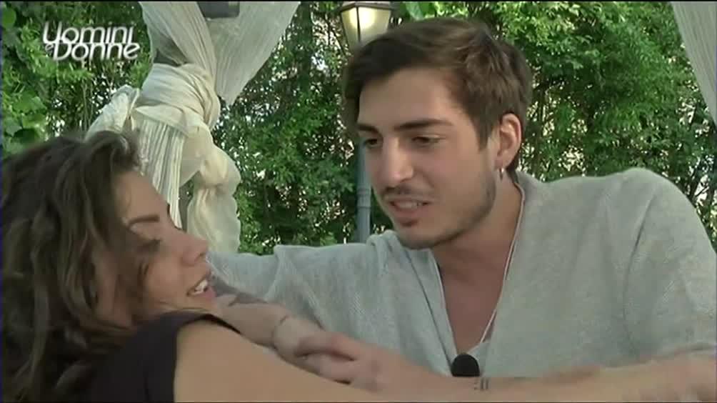 Oscar ed Eleonora