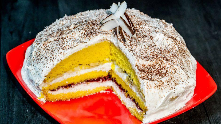 torta-cocco-banane