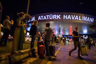Attacco terroristico all'aeroporto di Istanbul (Defne Karadeniz/Getty Images)