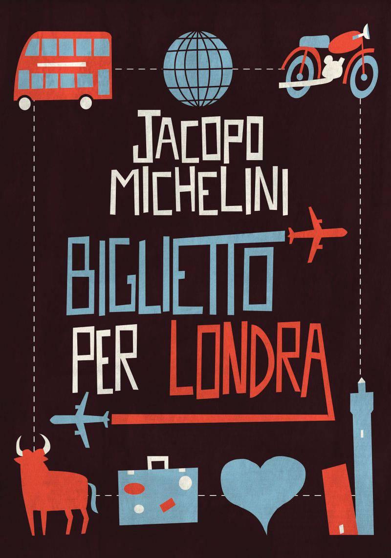 cover singolo_Biglietto per Londra_Jacopo Michelini_b